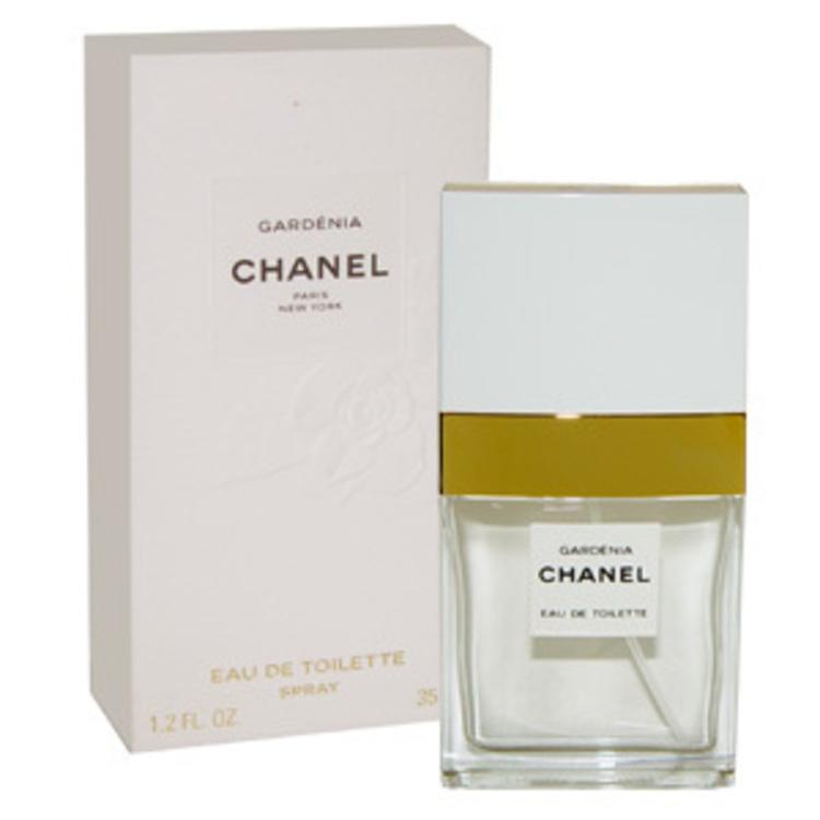 Gardenia, парфюмерия для женщин от Chanel
