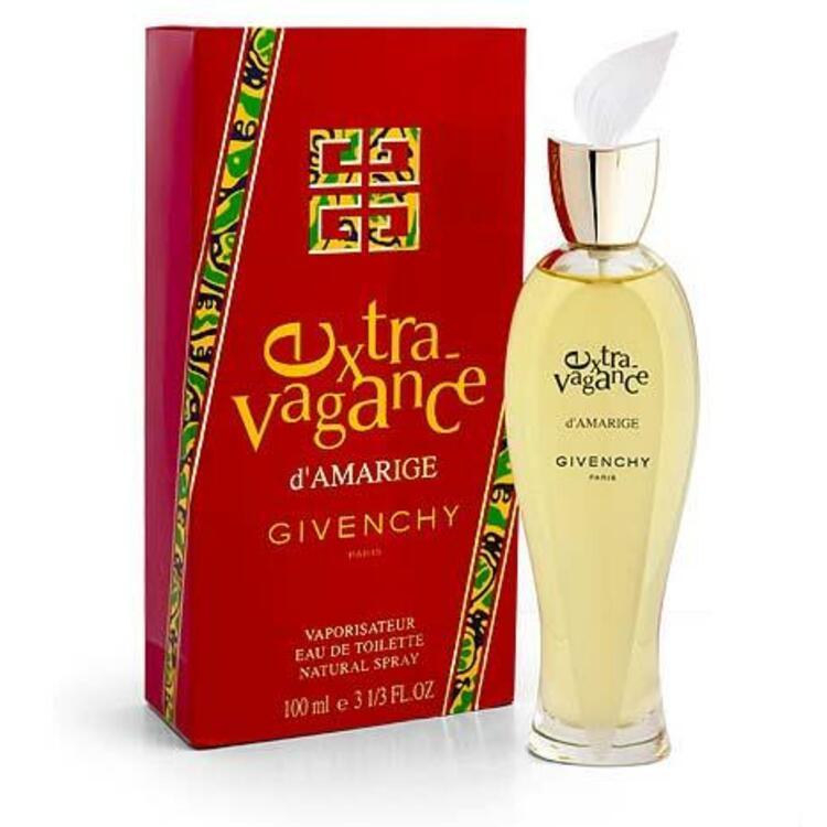 Amarige Extravagance, парфюмерия для женщин от Givenchy