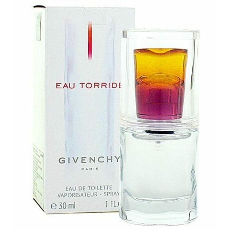 Eau Torride, парфюмерия для женщин от Givenchy