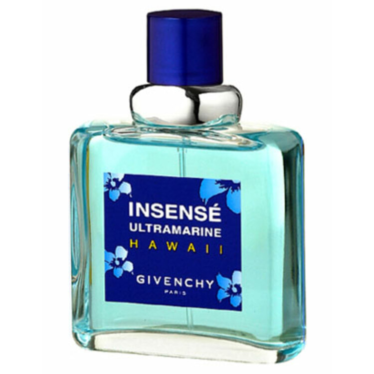 Insense Ultramarine Hawaii, парфюмерия для мужчин от Givenchy
