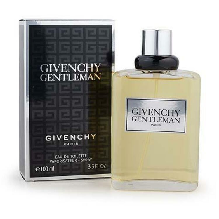 Genltleman, парфюмерия для мужчин от Givenchy