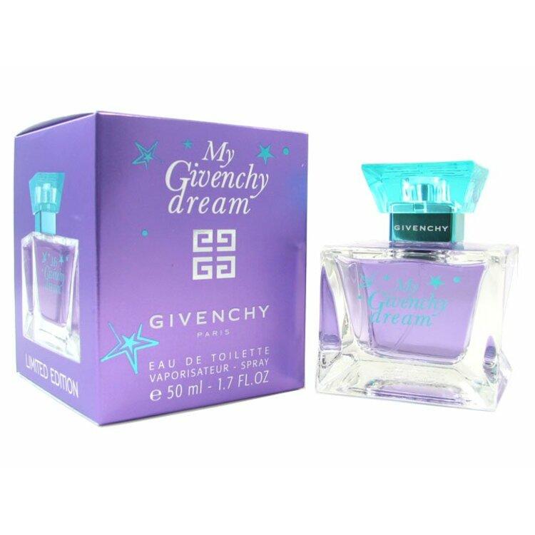 My Dream, парфюмерия для женщин от Givenchy