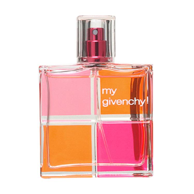 My, парфюмерия для женщин от Givenchy