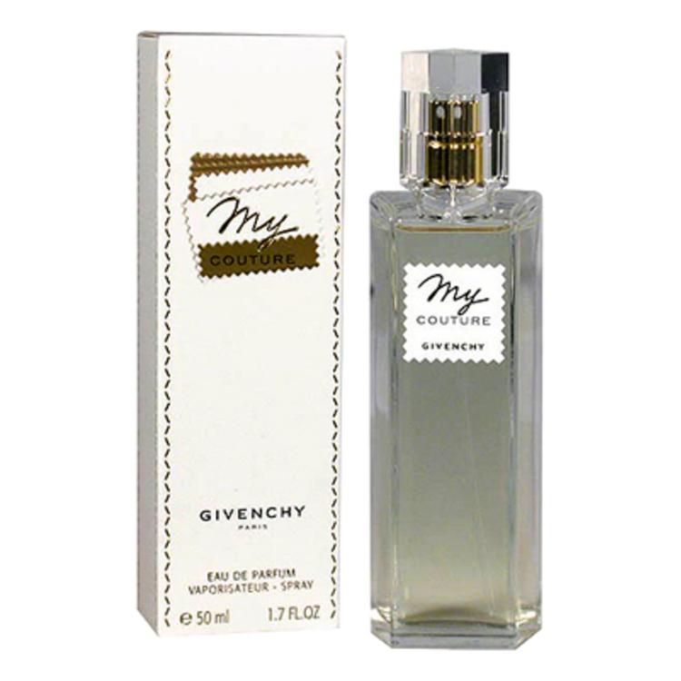 My Couture, парфюмерия для женщин от Givenchy