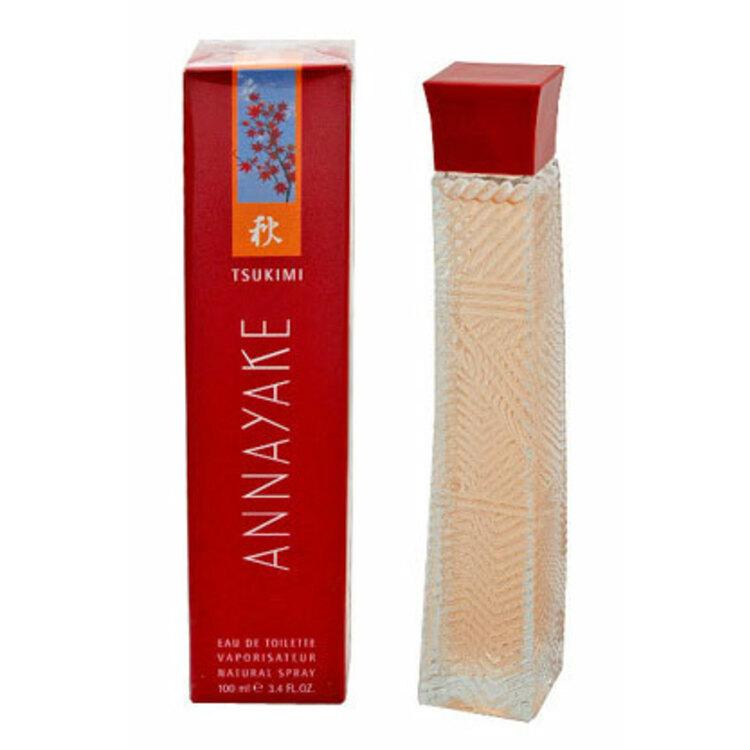 Tsukimi, парфюмерия для женщин от Annayake
