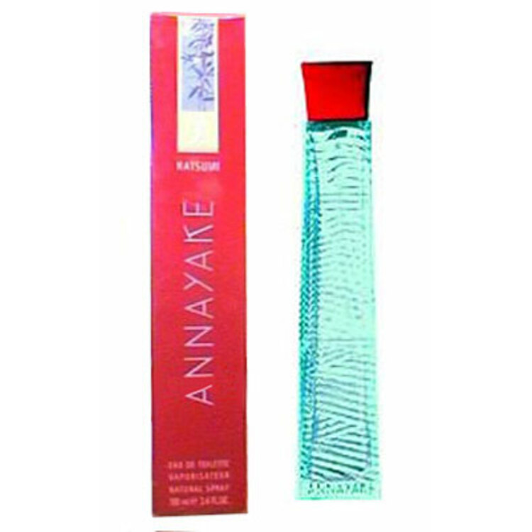 Yukimi, парфюмерия для женщин от Annayake