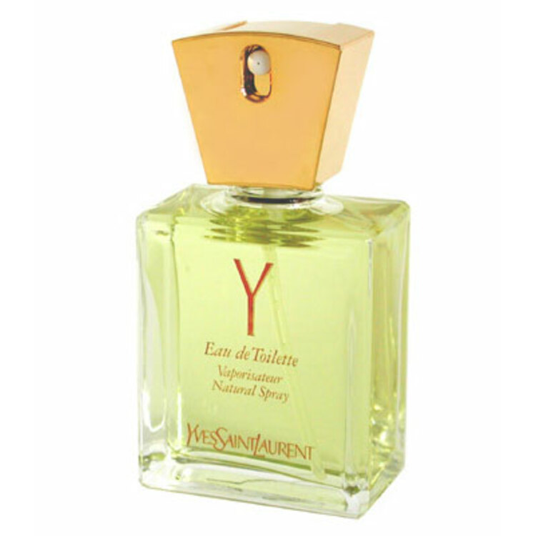 Y, парфюмерия для женщин от Yves Saint Laurent