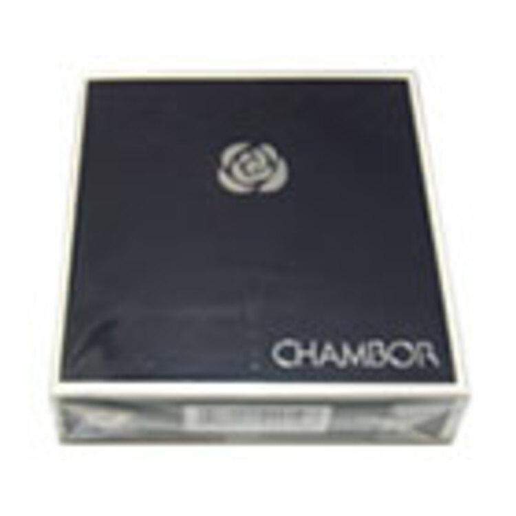 Пудра с запасным блоком, косметика от Chambor