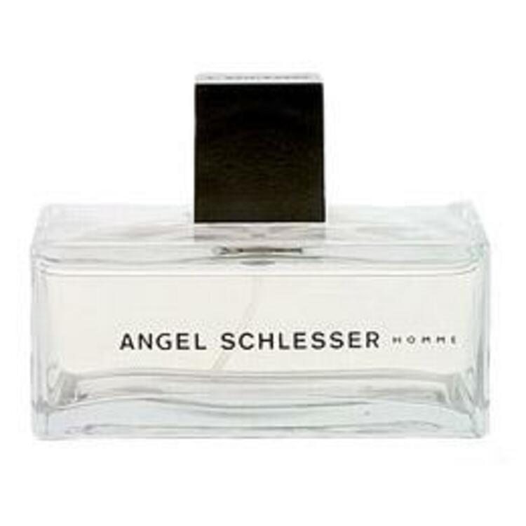 Angel Schlesser, парфюмерия для мужчин от Angel Schlesser