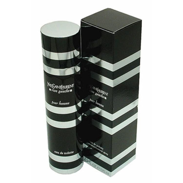 Rive Gauche, парфюмерия для мужчин от Yves Saint Laurent