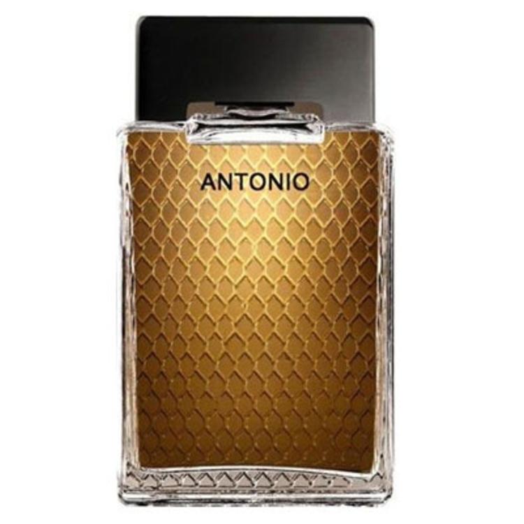 Antonio, парфюмерия для мужчин от Antonio Banderas