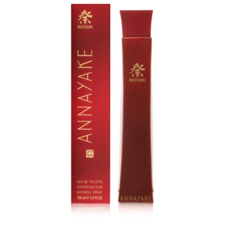 Matsuri, парфюмерия для женщин от Annayake
