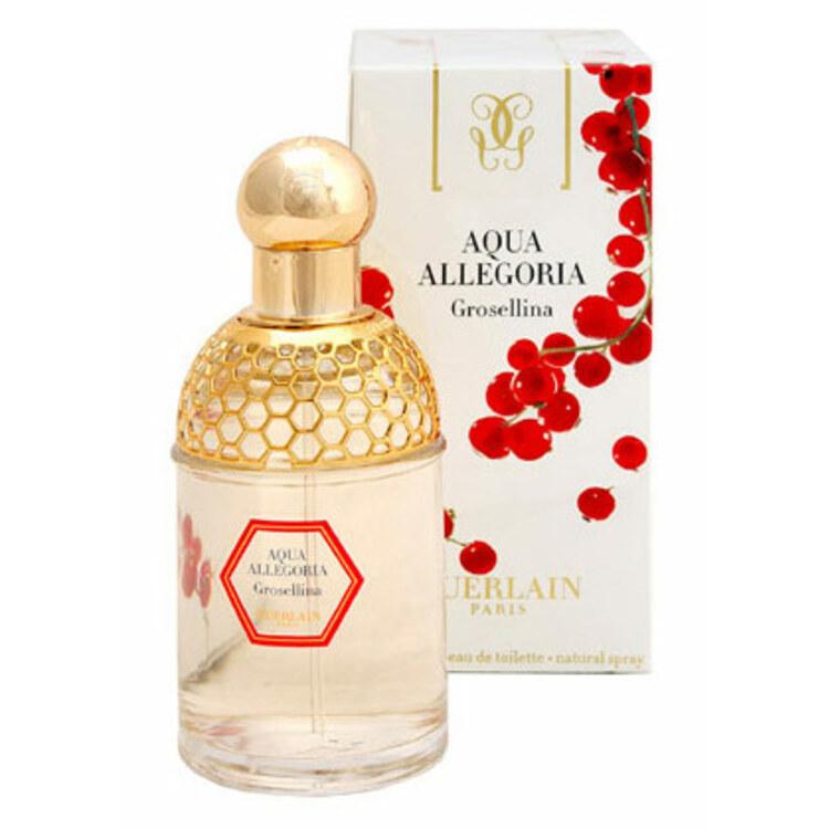 Aqua Allegoria Grosselina, парфюмерия для женщин от Guerlain