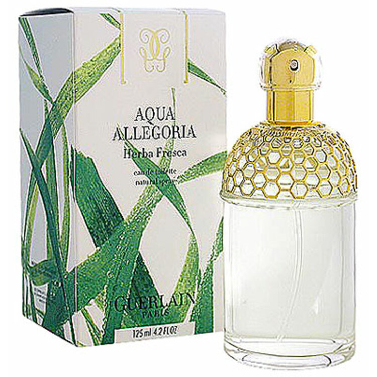 Aqua Allegoria Herba Fresca, парфюмерия для женщин от Guerlain
