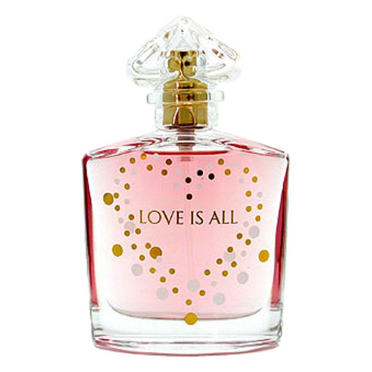 Love Is All, парфюмерия для женщин от Guerlain