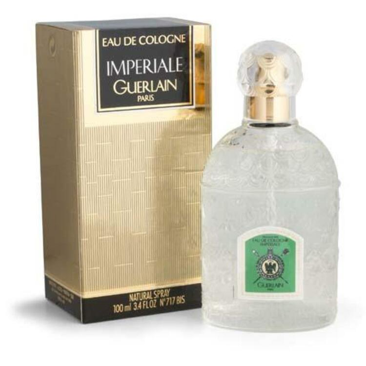Eau De Cologne Imperiale, парфюмерия для мужчин от Guerlain