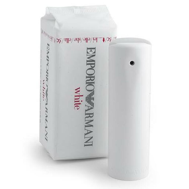 Emporio Armani White, парфюмерия для женщин от Giorgio Armani