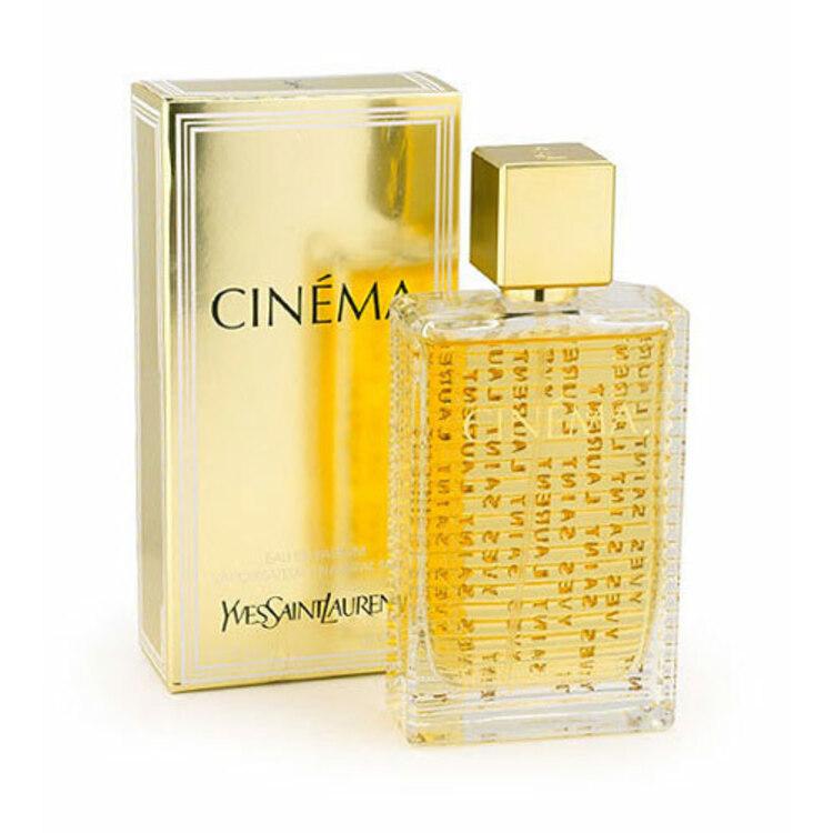 Cinema, парфюмерия для женщин от Yves Saint Laurent