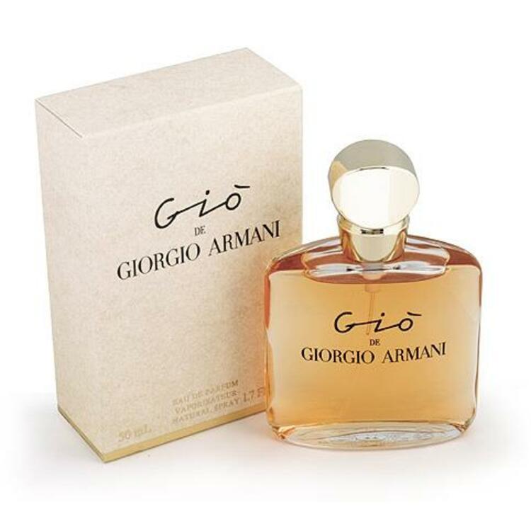 Gio, парфюмерия для женщин от Giorgio Armani