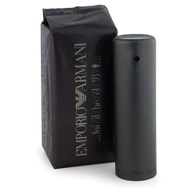 Emporio Armani, парфюмерия для мужчин от Giorgio Armani