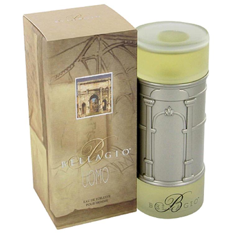 Bellagio, парфюмерия для мужчин от Micaelangelo