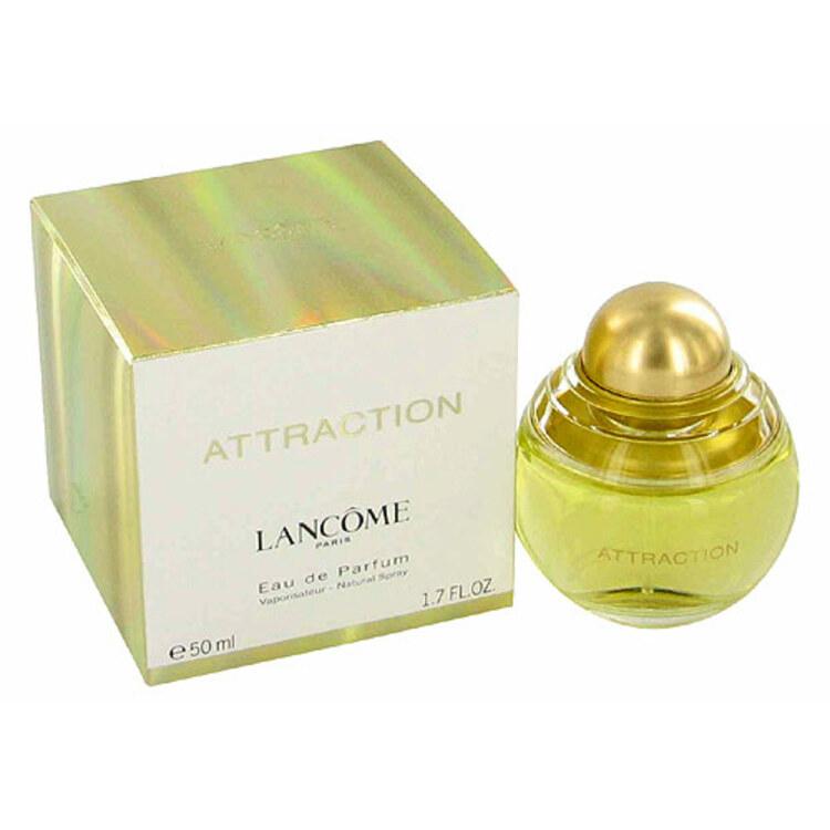 Attraction, парфюмерия для женщин от Lancome