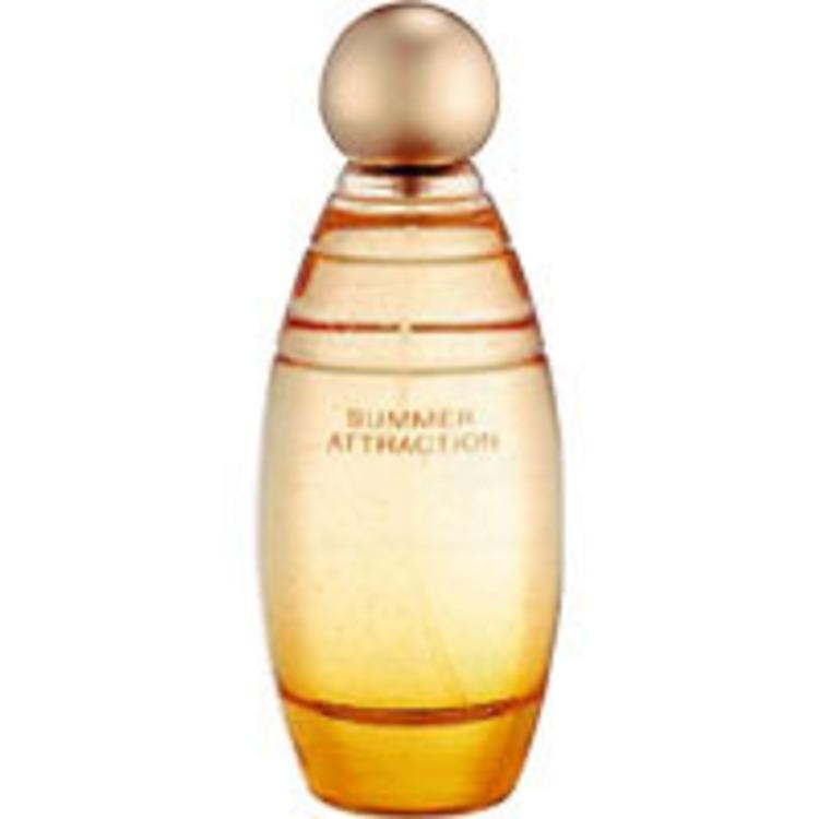 Attraction Summer, парфюмерия для женщин от Lancome