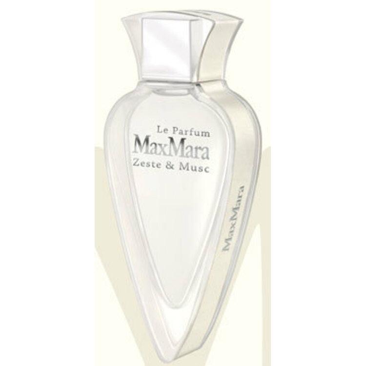 Le Parfum Zeste & Musc, парфюмерия для женщин от Max Mara