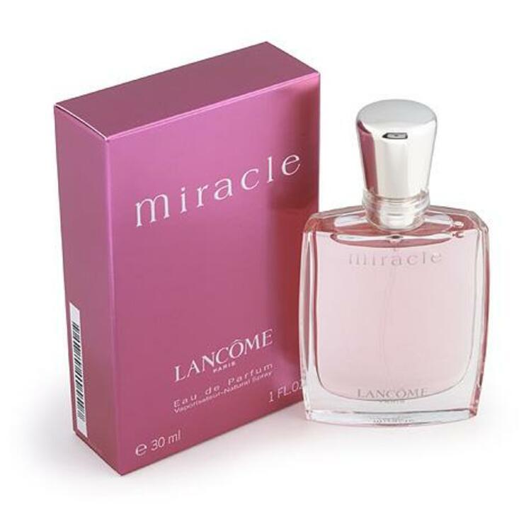 Miracle, парфюмерия для женщин от Lancome