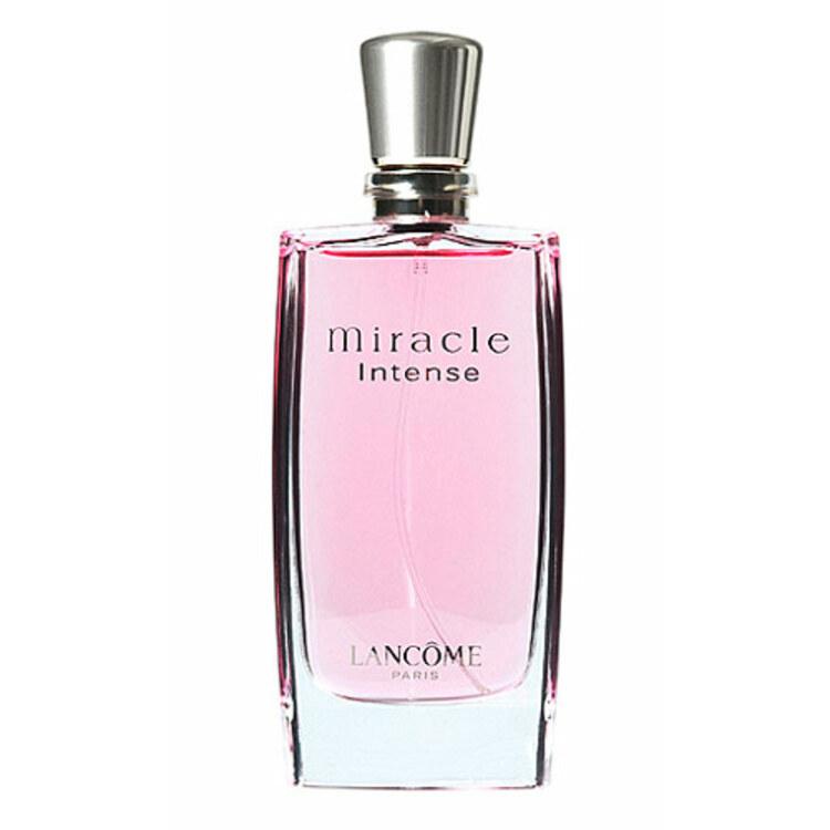 Miracle Intense, парфюмерия для женщин от Lancome