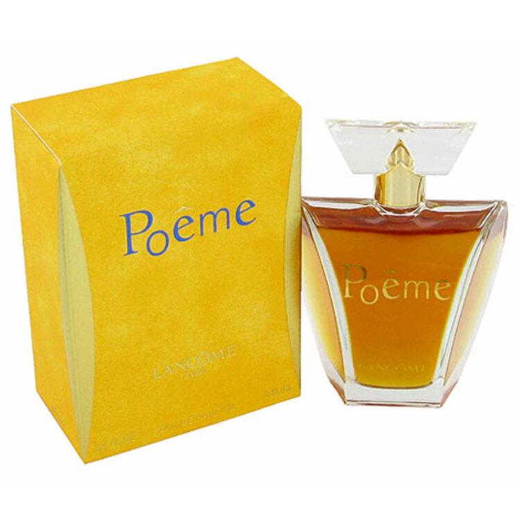 Poeme, парфюмерия для женщин от Lancome