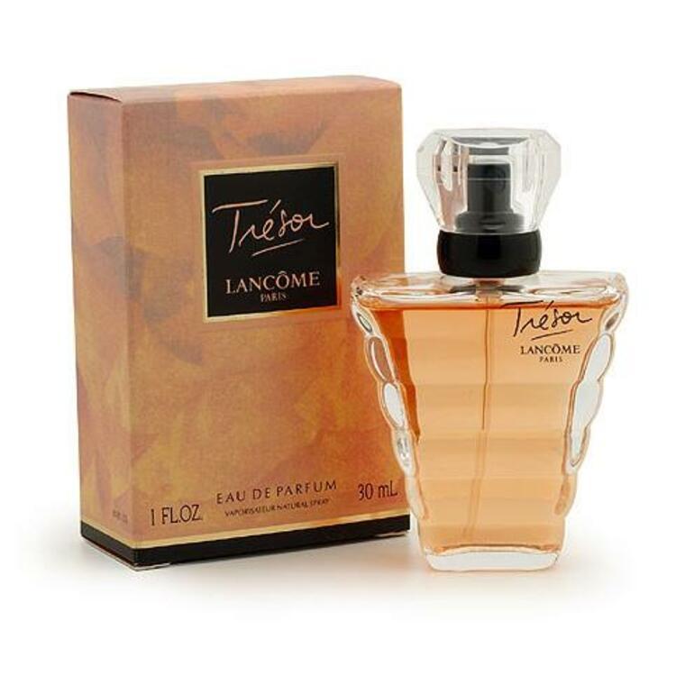 Trezor, парфюмерия для женщин от Lancome