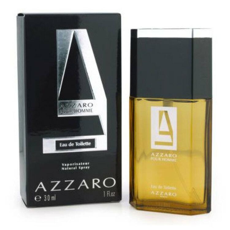 Azzaro, парфюмерия для мужчин от Loris Azzaro