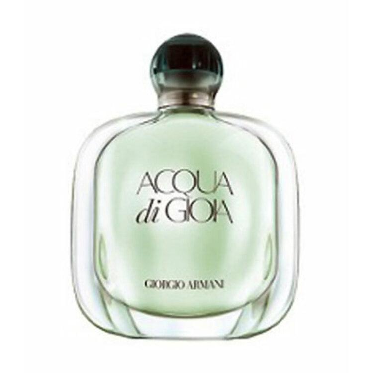 Acqua di Gioia, парфюмерия для женщин от Giorgio Armani