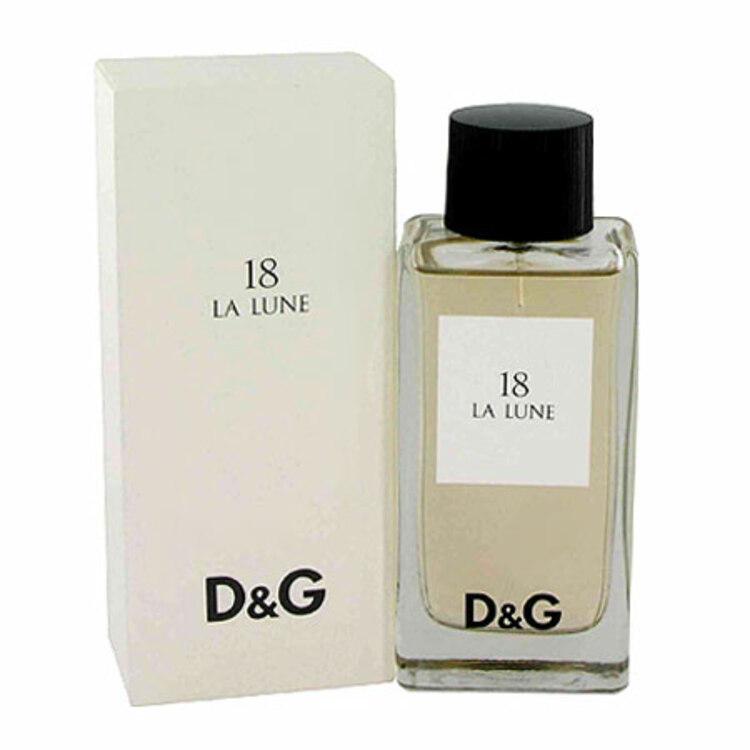Anthology La Lune 18, юнисекс парфюмерия от Dolce & Gabbana