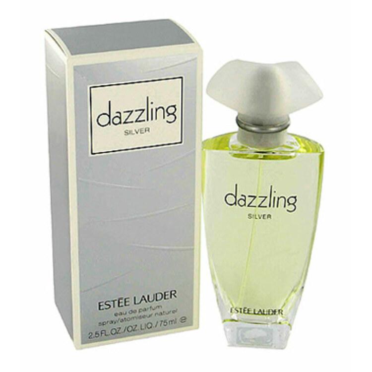 Dazzling Silver, парфюмерия для женщин от Estee Lauder