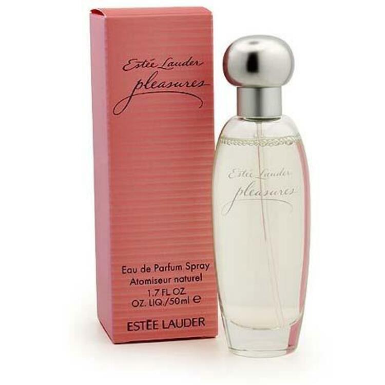 Pleasure, парфюмерия для женщин от Estee Lauder