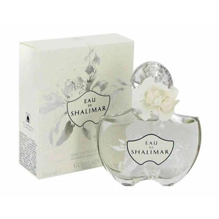 Eau de Shalimar, парфюмерия для женщин от Guerlain