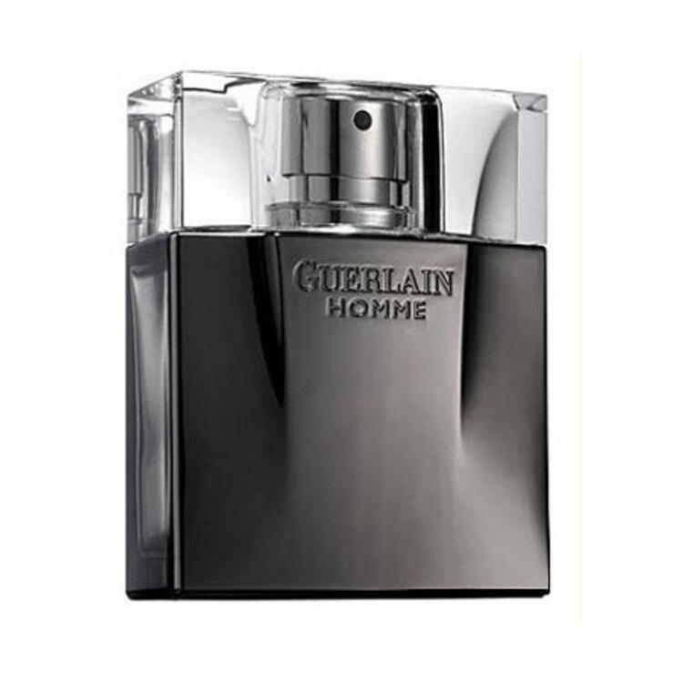 Guerlain Homme Intense, парфюмерия для мужчин от Guerlain