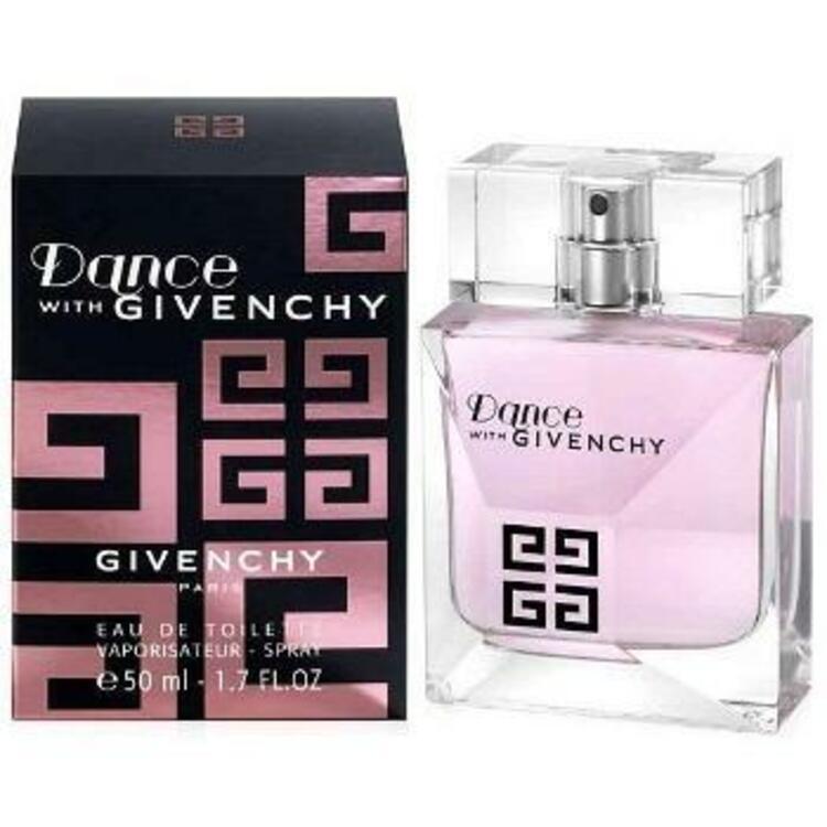 Dance with Givenchy, парфюмерия для женщин от Givenchy