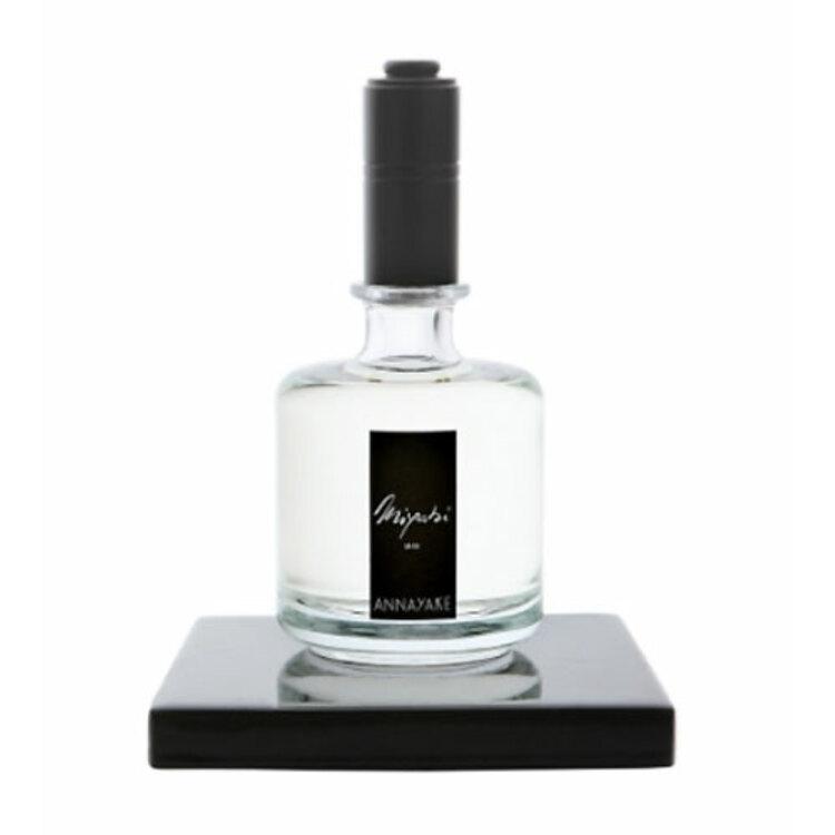 Miyabe, парфюмерия для мужчин от Annayake