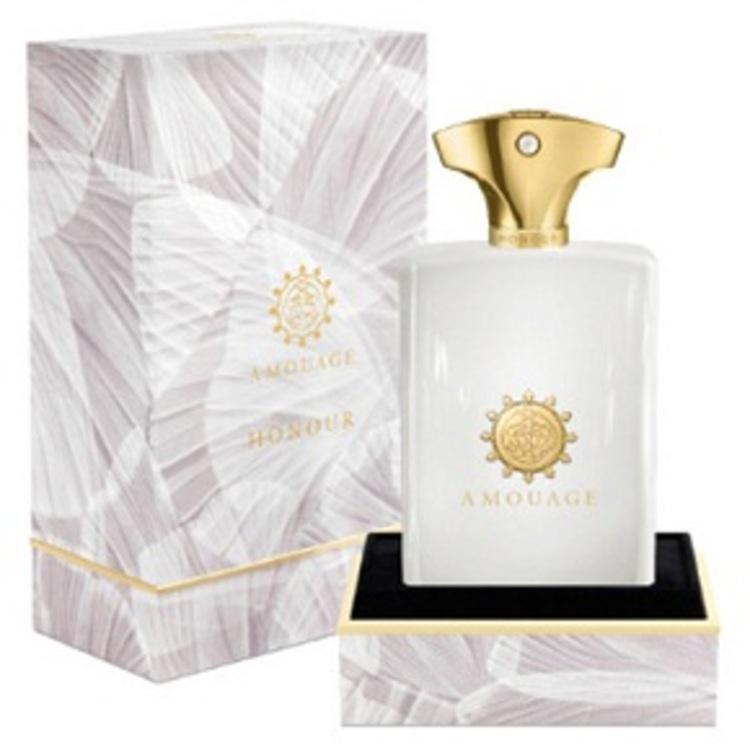 Honour, парфюмерия для мужчин от Amouage