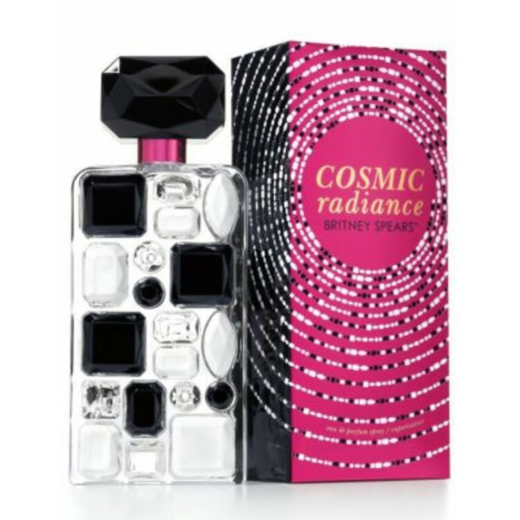 Cosmic Radiance, парфюмерия для женщин от Britney Spears