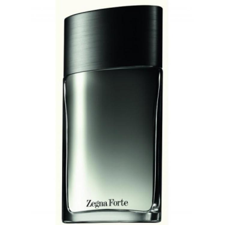 Zegna Forte, парфюмерия для мужчин от Ermenegildo Zegna